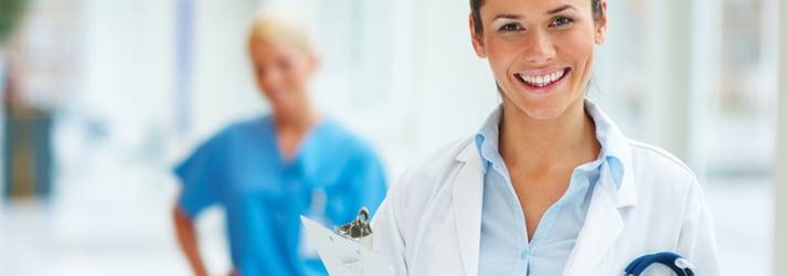 Chiropractor Murrieta CA Happy Doctor
